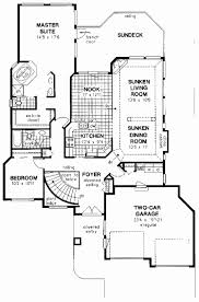 1800 square foot house plans. 1800 Square Foot House Plans New 1500 Sq Ft Floor With 3 Car Garage - O