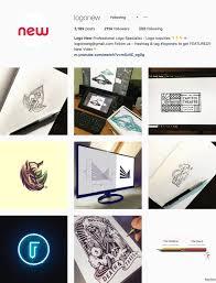 The 18 Best Instagram Accounts for Logo Design Inspiration | Logo Wave