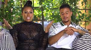 Marriage Boot Camp: Hip Hop Edition': Tiffany Campbell and Lil Fizz' Still  Together? | Soap Dirt