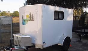 50 diy cargo trailer conversions