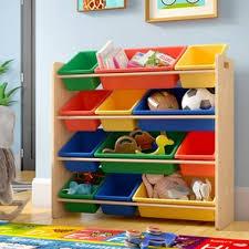Kids Toy Storage Youll Love Wayfair