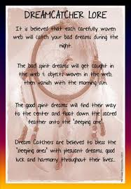 Meaning Behind Dream Catchers Infographic I Made For My Typography ClassI Love Dreamcatchers 21