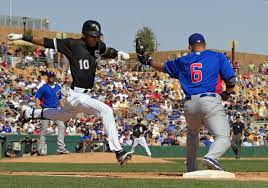Be Creative, Cubs Fans, Say Sox As Annual Crosstown Duel Resumes ...