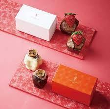 博多 阪急 バレンタイン