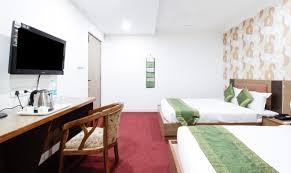 Hotel Krrish Inn
