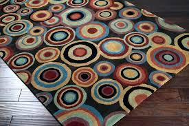 rugs with circles rugs with circles dazzle rug collection rugs rugs circles rugs with circles