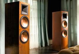 klipsch used speakers. klipsch reference rf-7 ii speaker used speakers