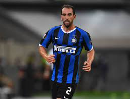 """Godin: """"We deserved to win, an important moment for the whole of Inter"""""""