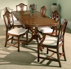 reproduction mahogany dining tables. k149m4 - traditional mahogany dining table for up to 8 people reproduction tables t