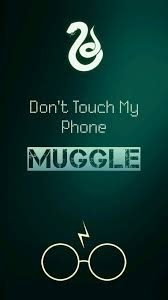 Slithrin Harry Potter iPhone Wallpapers ...