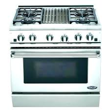 gas stove top with griddle. Gas Stove With Grill And Griddle S Top #