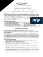 Wells Fargo Vp Declaration In Hamp Litigation Foreclosure Fannie Mae