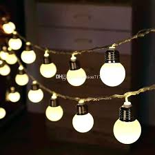 Outdoor Edison Light String Best Lights Led And Lighting