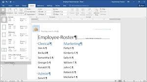 Set Margins In Word Instructions Teachucomp Inc