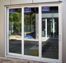 pictures of impact resistant sliding patio doors