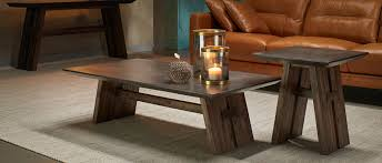 coffee lamp table