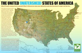 colorado river map with states