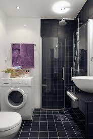 Simple Elegant Bathroom Designs Simple Black And White Bathroom Ideas For Design