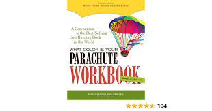 It has been in print since 1970 and has been revised annually since 1975, sometimes substantially. What Color Is Your Parachute Workbook How To Create A Picture Of Your Ideal Job Or Next Career Bolles Richard N 9781580087292 Amazon Com Books
