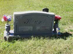 Chester Arthur Kinzel (1916-1993) - Find A Grave Memorial