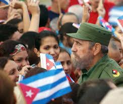 Fidel y su pueblo › Cuba › Granma - Órgano oficial del PCC
