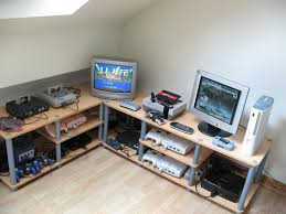 video gaming room furniture. best 25 video game storage ideas on pinterest organization room and gaming furniture
