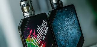 is the limitless lmc w box mod  what is the limitless lmc 200w box mod