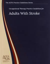 Nbcot Ceu Chart Occupational Therapy Practice Guidelines For Adults With