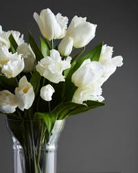 ... Dutch Tulip Flower Arrangement