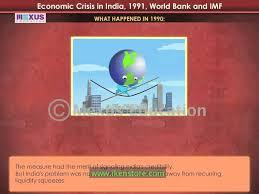 economic crisis in