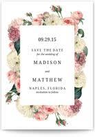 Wedding Invitations Save The Dates Pingg Com