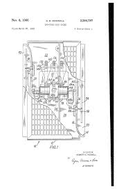 patent us two tone door chime patents patent drawing