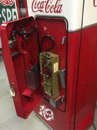 Coca Cola Vending Machine Uk Cool Cavalier CS48b Vending Machine 4848 Aces Speed Shop