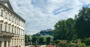 New york philharmonic, san diego symphony. Self Guided Sound Of Music Tour Of Salzburg Trips To Uncover