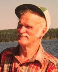 Ivan Olson Obituary (1932 - 2015) - The Thunder Bay Chronicle Journal
