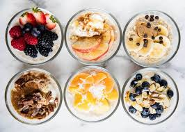 Sent from my iphone using tapatalk. How To Make Overnight Oats 6 Ways I Heart Naptime