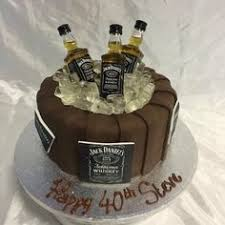 17 Best Alcohol Themed Cake Images Birthday Cakes Cake Art
