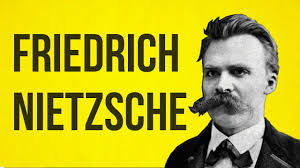 friedrich nietzsche research papers