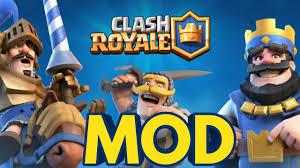Clash Royale Lights Mod Apk Clash Royale Mod Apk Download 2020 Unlimited Gems Cards
