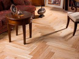 benefits of oiled hardwood floors