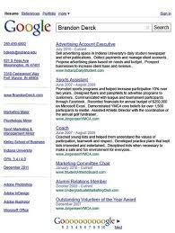 Resume Templates Google Best Google Employee Resumes Goalgoodwinmetalsco