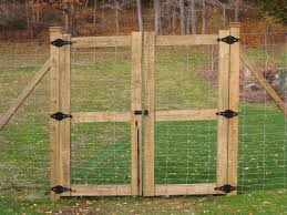 amazing deer fence posts with fencing md and sons deer fence posts91