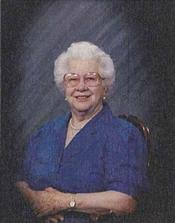 Photo of Ida L. Ford | Golden Funeral Home of Bastrop Louisiana, LLc