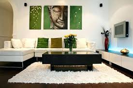 zen interior design ideas simple calm modern small living rooms room 2017 excellent