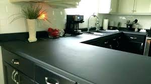 making laminate countertops look like granite style