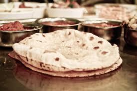 Chapati Calories Chart Chapati Wikipedia
