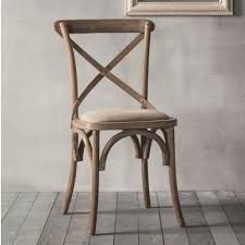french dining chairs. Café Chair Natural (2pk French Dining Chairs A