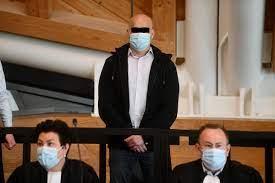 ASSISEN. Verdachte van roofmoord gevangenis-verpleegster dre... (Olen) -  Gazet van Antwerpen Mobile