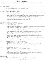 Resume Tips And Examples Sample Job Description Templates Or Job ...