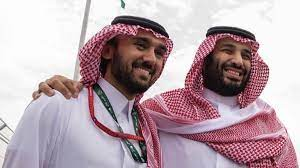الأمير عبدالعزيز بن تركي الفيصل يكشف مصير الفعاليات الرياضية بالسعودية بعد  إعفاء تركي آل الشيخ